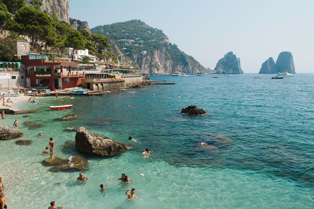capri karta italien Boka en resa till Capri (Italien) med Ving   Vi kan resor! capri karta italien
