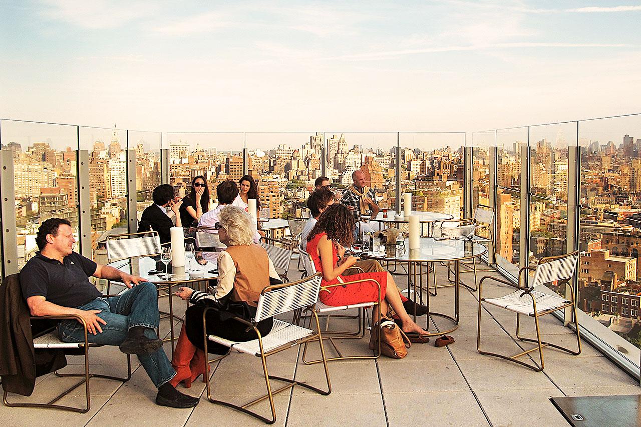 New York   Bilder Hos Ving