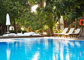 Pool & Strand, Sunprime Dogan Side Beach