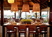 Mat & Dryck, Sunprime Kamala Beach