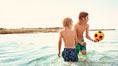 För ungdomar, Ocean Beach Club - Cypern