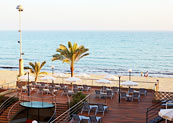 Pool & Strand, Sunprime Palma Beach