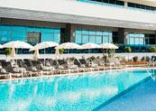 Pool & Strand, Sunprime Numa Beach