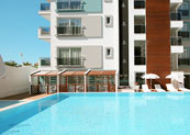 Pool & Strand, Sunprime Alanya Beach