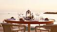 Mat & dryck, Ocean Beach Club - Kreta