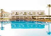 Pool & Strand, Sunprime Ayia Napa Suites