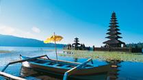 Bali runt på 7 dagar