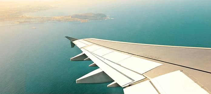 Billiga flygbiljetter till Mallorca