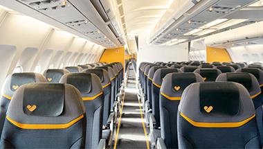 Flyg bekvämt till Kap Verde