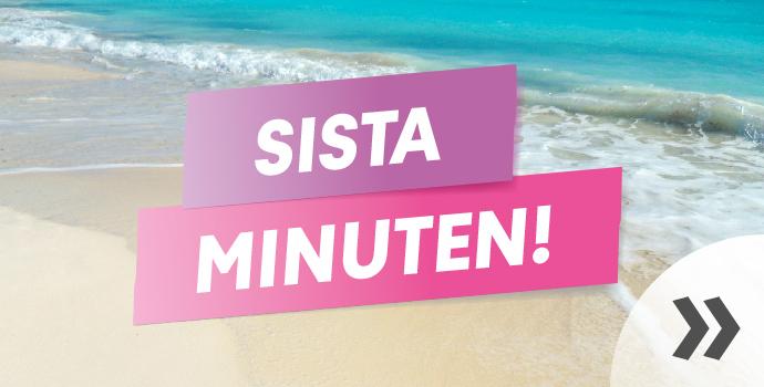 Sista minuten all inclusive kanarieöarna