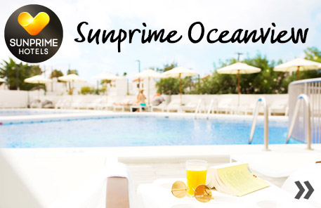 Sunprime Oceanview