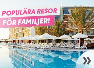 Turkiet för familjer