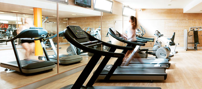 Sunwing Gym