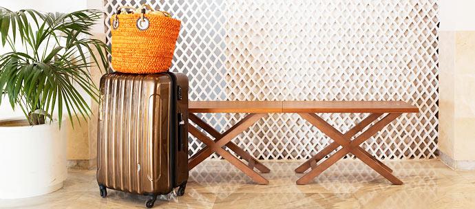 Easy Travel – ett bekvämare sätt att resa