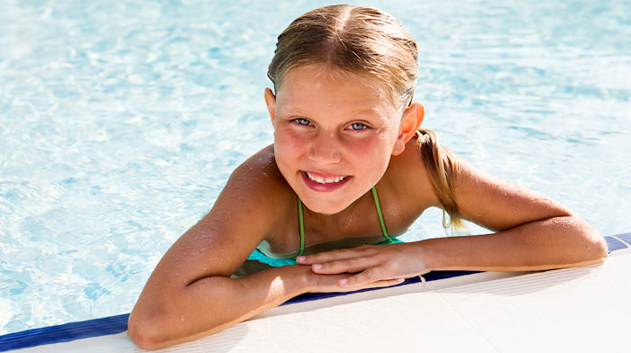 Vill du simma ännu snabbare, längre eller snyggare?