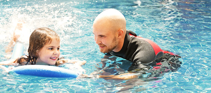 Sunwings simskola/simlärare